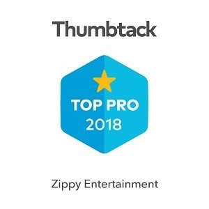 Thumbtack Top Pro Badge