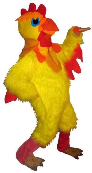 Chicken Flo