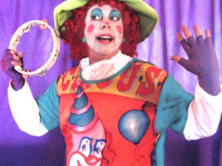 Flo Clown Good